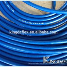 Industrie-bunter flexibler Sauerstoff-Hochtemperaturhochdruck-Hochdruckschlauch