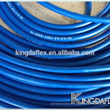 High Temperature High Pressure Industrial Colorful Flexible Oxygen Hose