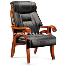 High End Wooden Conference Chair (FOH-F02)