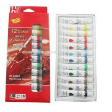 non toxic oil colors diy paint set