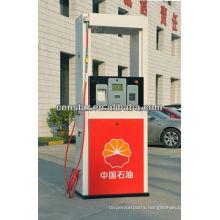 CSJQD31 high flow 0-28kg/min nature gas dispenser