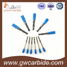 Carbide End Mills and Reamers