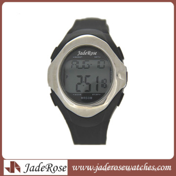 China Products Buy Silicone Digital Watch