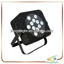 Dj light / DMX512 drahtloser batteriebetriebener led par