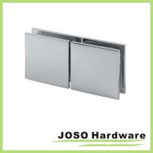 Стекло к стеклу 180 градусов Держатель для держателя стекла (BC202-180)