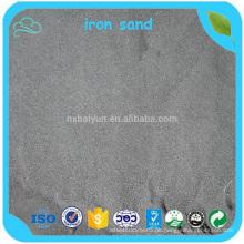 Metallurgischer Grad-Eisen-Sand im Pulver mit konkurrenzfähigem Preis