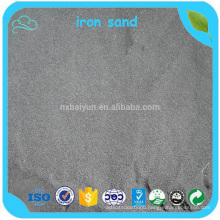 Metallurgical Grade Iron Sand In Powder With Competitive Price
