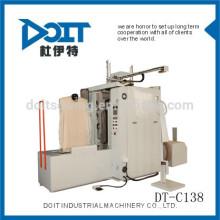 Hemd Final Body Pressmaschine DT-C138