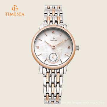 Charm Fashion Good Quality Stainless Steel Ladies Watch 71125
