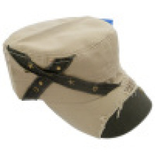 Military Cap mit Applique (MT07)
