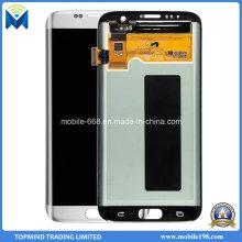 Écran LCD d'origine pour Samsung Galaxy S7 Edge G935f