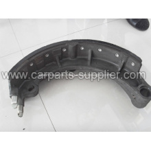 LKW Bremsbacke 5557-3501090 / 91