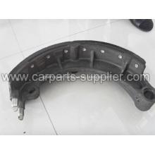 Truck Brake Shoe 5557-3501090/91