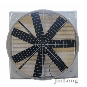Jlf Series FRP Cone Fan for Poultry House