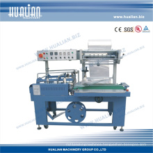 Hualian 2016 Automatic Cutter and Sealing Machine (BSF-5545LB)