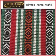 Jacquard Sadu tecido para móveis e tendas (EDM4658)
