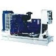 Groupe électrogène diesel Perkins de 500kVA (BPX400)