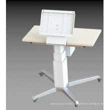 CTHT3-F6B12 Electric Adjustable Height Folding Desk