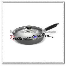 S216 Non-stick Frying Pan With Cover
