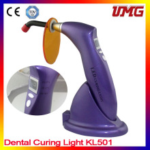Dental Equipamento LED Curing Light Venda quente