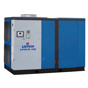Atlas Copco - Liutech 110kw Parafuso Compressor de Ar