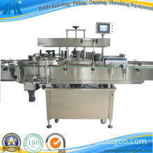 Wrap Adhesive One Side Labeling Machine
