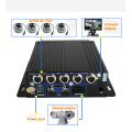 4chs 720P HD MDVR From Wardmay Ltd