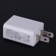 OEM mobile phone charger USB 5V1A UL FCC VI RoHs Reach