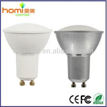 $ 0,85/PC nuevo pravite modelo aluminio 3w/5w led spotlight