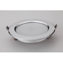 Ahorro de Energía SMD Round LED techo Downlight 7W