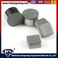 PDC Cutter 1308 Perfuração Companent PDC Propriedades
