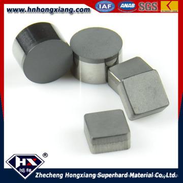 PDC Cutter 1308 Bohren Companent PDC Eigenschaften