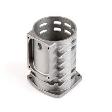 Fundição em alumínio para indústria automotiva