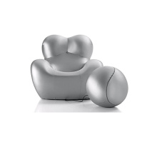 Italian Fiberglass Design UPJ Armchair Sofa For Children