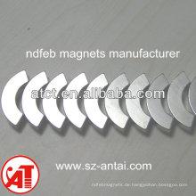 Super starke dauerhafte Ndfeb magnet