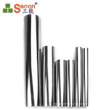 Round 201/304/316 polishing stainless steel tube railing pipe handrails