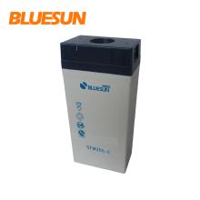 Bateria solar do agm 2volt 2volt da bateria de UPS AGM 2v 300ah para o sistema solar