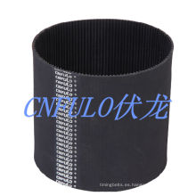 Industriales de caucho neopreno de correa de distribución, correa de transmisión del Texitle/impresora energía, 1150h