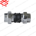 Threaded Srewed Union Type Rubber Expansion Joint