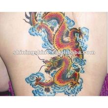 2016 am besten verkaufen wiederverwendbare Airbrush Tattoo Schablone, Tattoo Schablonen frei