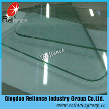 3mm-19mm Flat/Bent Safety Tempered Glass
