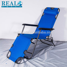 Aluminum Pool Lounge Chairs Outdoor Furniture Fashion Folding Lounge Chairs