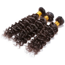 6A hight quality product virgin brazilian hair weave made in china
