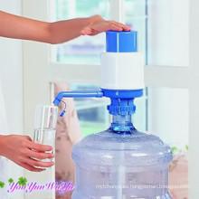 Bomba de agua manual Bomba de agua potable Bomba de mano manual de 5-6 galones Bomba de dispensador de agua embotellada