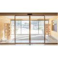 High quality security automatic sliding door