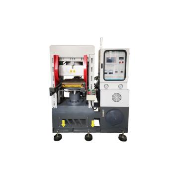 Power Press Maschine Vakuum-Vulkanisiermaschine Etikett