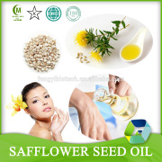 70% Purity Natural Safflower Seed Oil to Reduce Blood Sugar and Blood Pressure