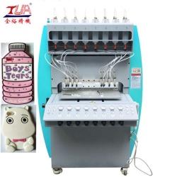liquid dispensing machine for mobile Phone sets