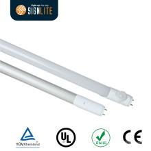 Luz infrarroja blanca del tubo del sensor LED de T8 los 1.2m