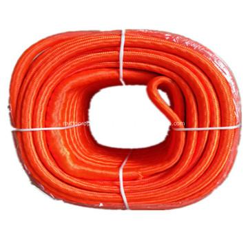 Corda Trançada Dupla em UHMWPE
